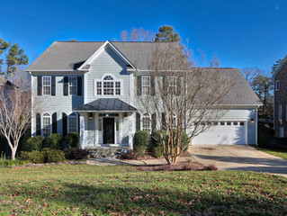 1501 High Holly Lane, Raleigh - For Sale