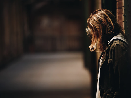 Fear, Violence, and Sexual Assault: Women's Experiences of Sleeping Rough
