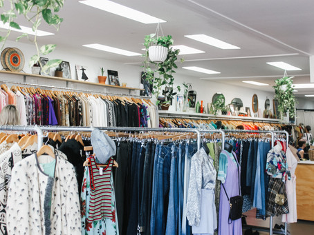 The Dos and Don'ts of Clothing Donations
