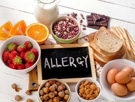 8 Major Ingredients and Allergens Every Food Entrepreneur Needs to Know About Now