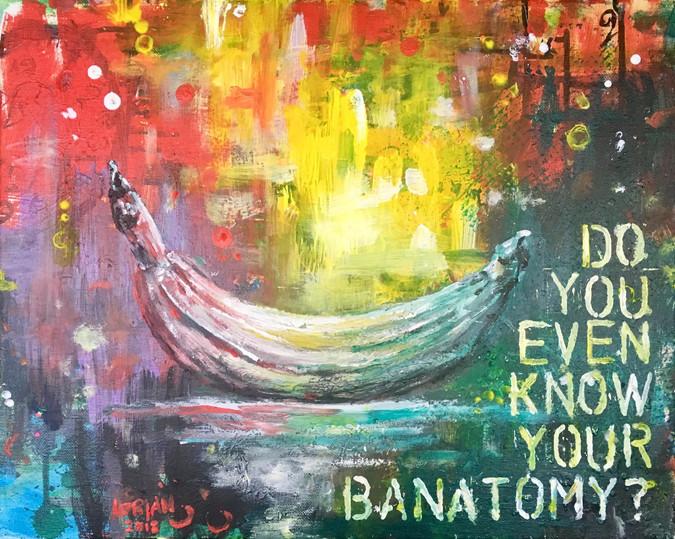 Banatomy