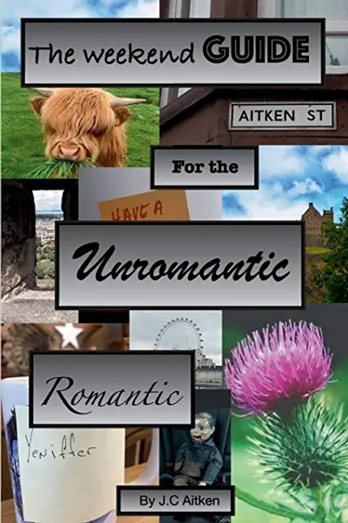 The weekend guide for the unromantic romantic