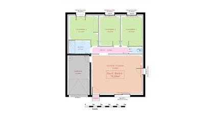 Constructeur maison pas chère, constructeur maison Vaucluse, constructeur maison, Gard, Constructeur maison Hérault