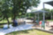hartford-park-ribbon-cutting-playscape-1
