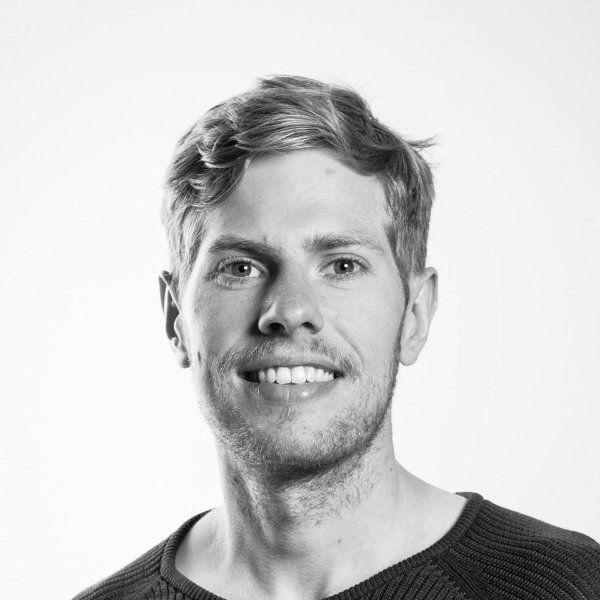 Hans Kristian Smedsrød