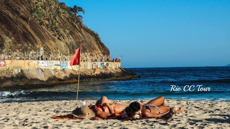 코파까바 해변