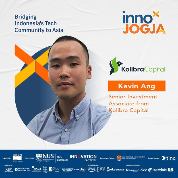 InnoxJogja Meet the VC
