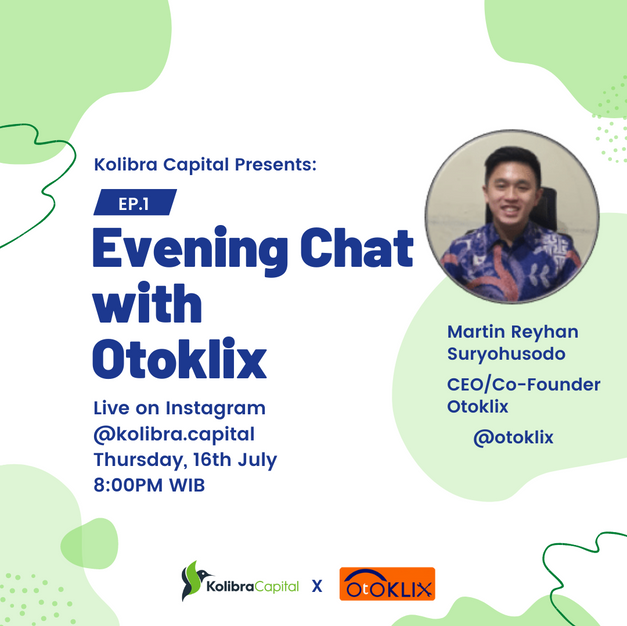 Evening Chat with Otoklix