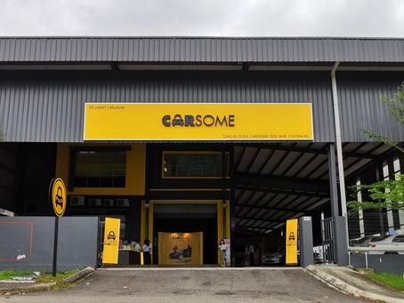 Kolibra Capital Exit from Carsome