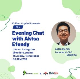 Chat with Aktsa Efendy F