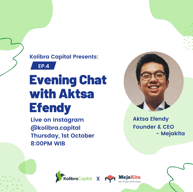 Chat with Aktsa Efendy F