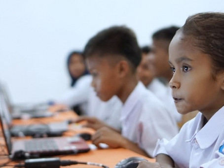 Indonesia's EduTech During COVID-19 and Beyond