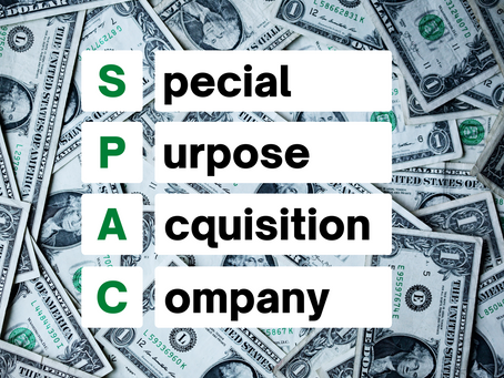 A Financial SPACtacle: Are SPACs Sustainable and What's in it for VCs?