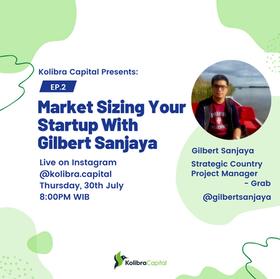 Market Sizing yout Startup
