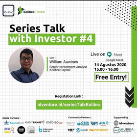 Series Talk with Investor #4