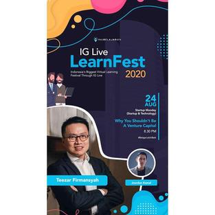 LearnFest 2020