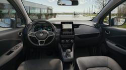 Renault Zoe 2