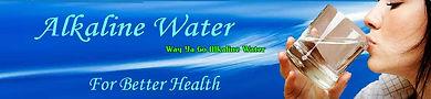 Alkalisk Vann