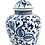 Thumbnail: Porcelain blue/white