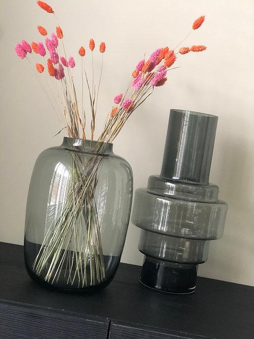 Grey vase paradiso