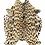 Thumbnail: Cow Carpet Leopard print