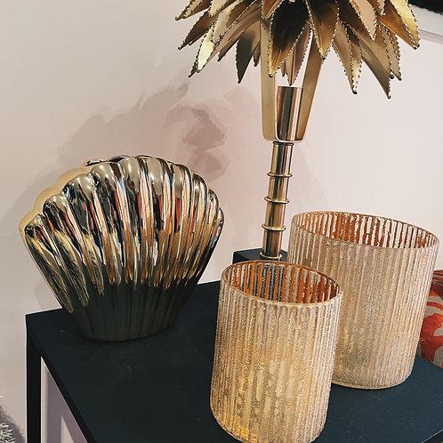 Shell vase L
