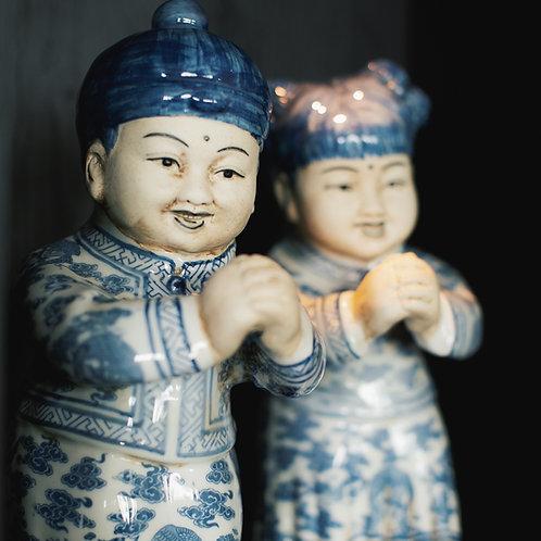 Set Chinese Children