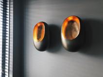 Wall eggs