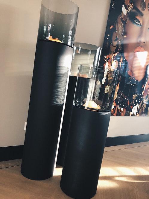 Black Pillar