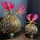 Thumbnail: Thistle ball vase