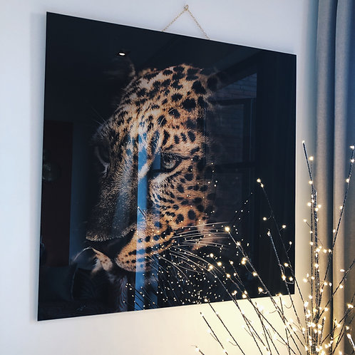 Wall decoration Tiger