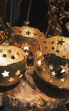 Star hurricane gold