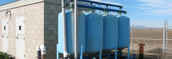 Domestic Water Treatment