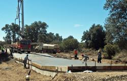 Box Culvert Construction
