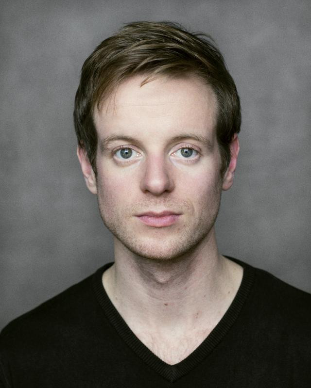 Benjamin May
