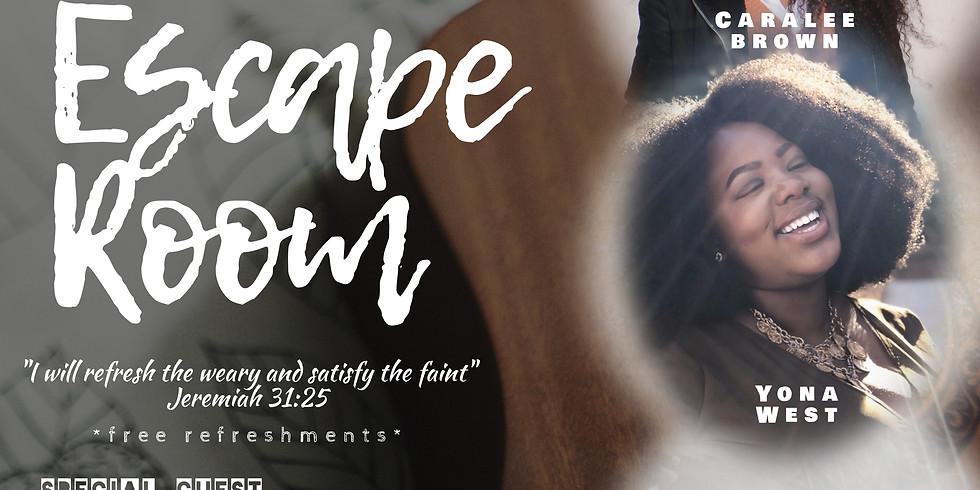 Ignite 2019: The Escape Room