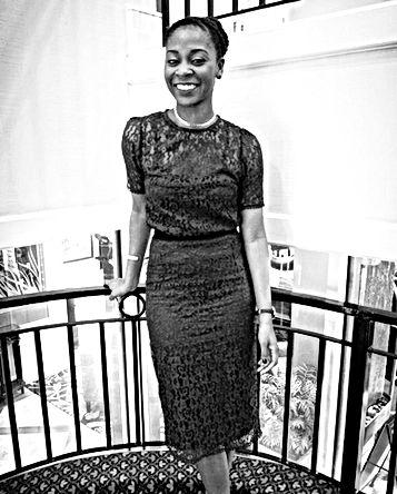 Lara Adedimeji