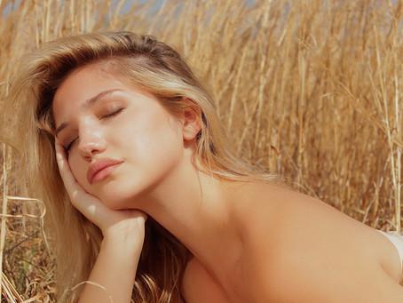 Lynnea Smith @ FORD Models