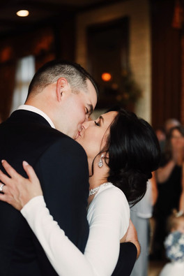 THE ARCHER WEDDING