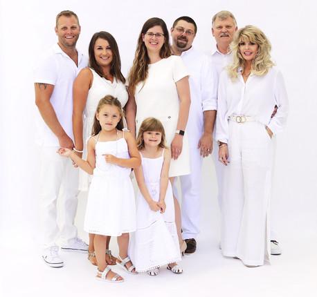 NISWADNER FAMILY PHOTOS
