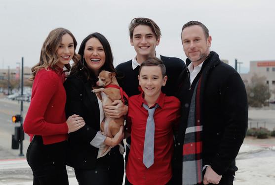 HERLOCKER FAMILY PHOTOS