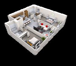 2 Bedroom Trowbridge Lofts (3).png