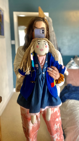 Tilly Doll