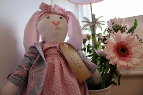 Emelia Rabbit