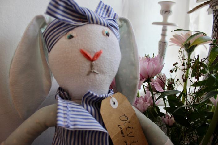 Olivia Rabbit