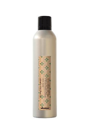 Medium Hold Hairspray