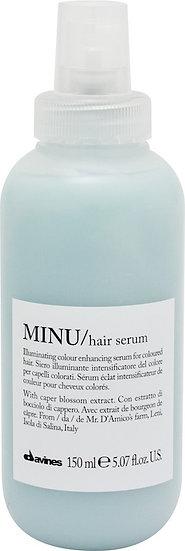 MINU hair serum