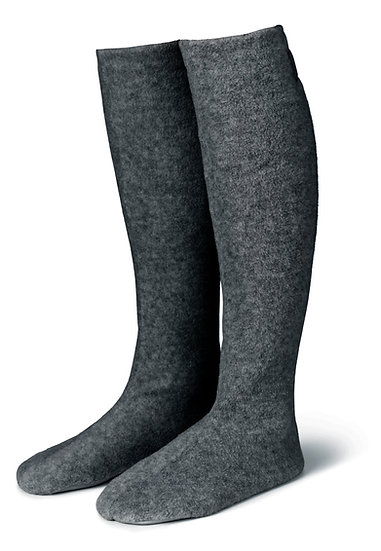 Fleece socks