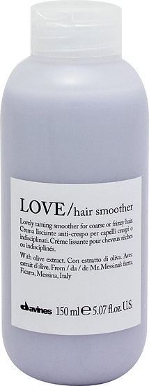 LOVE hair smoother