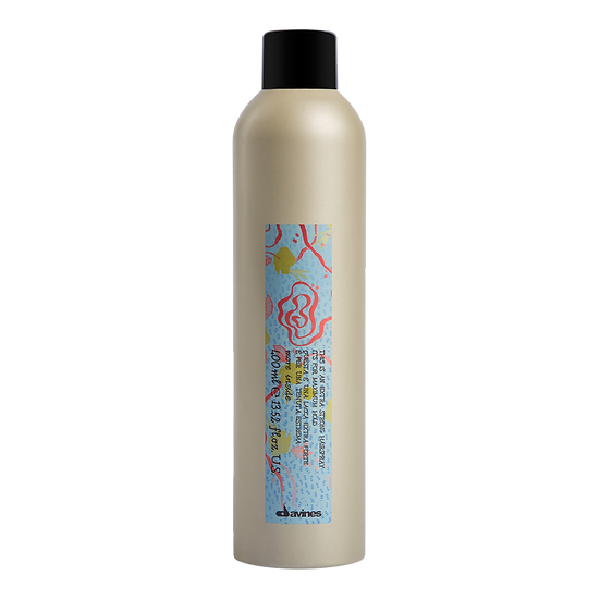 Extra Strong Hairspray